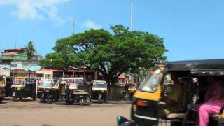 Aberdeen Bazaar in Port Blair