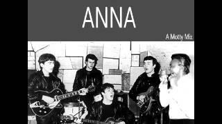 Arthur Alexander & The Beatles - Anna