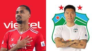 Preview   Viettel - Hoàng Anh Gia Lai   Vòng 5 V.League 2021   HAGL Media