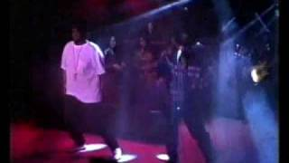PM Dawn   Looking Through Patient Eyes (Live)