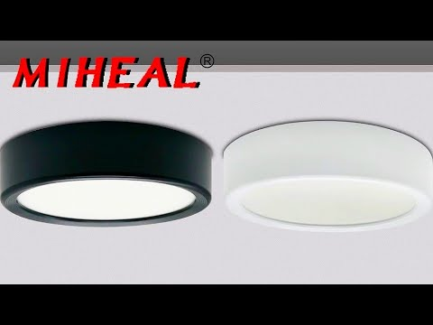 Светодиодный потолочный точечный светильник MIHEAL / MIHEAL LED ceiling spotlight