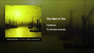 The Man in You