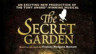 Felsted School - The Secret Garden - 2011