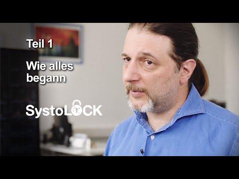 SystoLOCK Entstehung: Teil 1, Wie alles begann