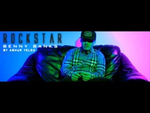 Benny Banks – Rockstar
