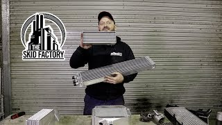 THE SKID FACTORY - [QUICK TECH] Heat Exchangers Explained