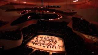 Beethoven - Symphony No. 5 - Gustavo Dudamel  (Video)