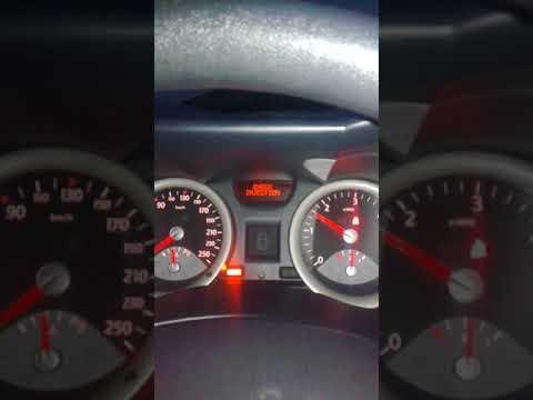 Der Aufwand des Benzins auf opel korsa d