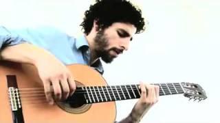 José González - Fold (A take away show)