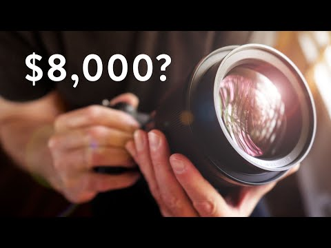 External Review Video mssAYMWFI2E for Nikon NIKKOR Z 58mm f/0.95 S Noct Lens
