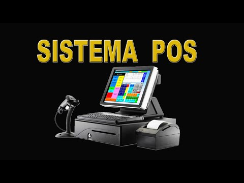 Sistema Pos   Programa para punto de venta