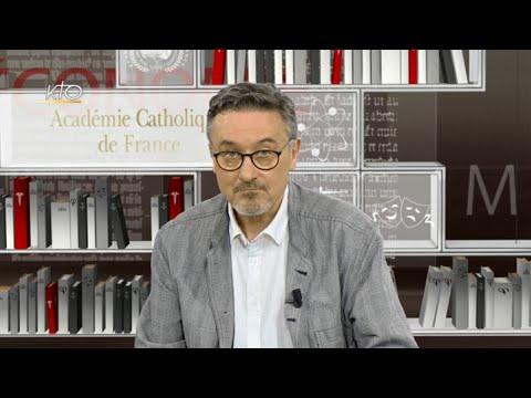 Roger Garin : Vision du peintre chrétien sur l'exclusion et l'exil