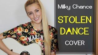 Stolen dance- Milky Chance (Cover by Xandra Garsem) [Traducción al español]