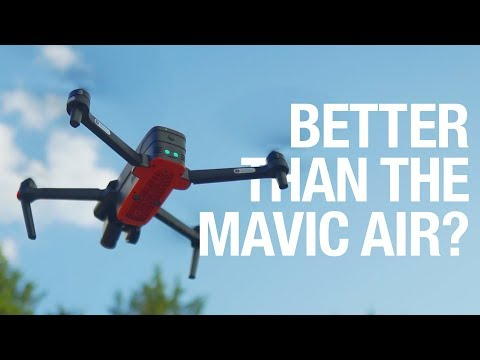 selling-my-mavic-airfor-this