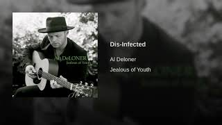 Dis-Infected