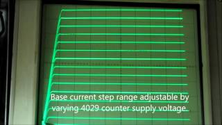 semiconductor curve tracer - Free video search site - Findclip Net