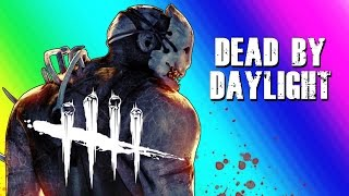 Dead By Daylight Funny Moments - RUN!