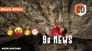 Young 9b Master Does It AGAIN | Climbing Daily Ep.1813 by EpicTV Climbing Daily
