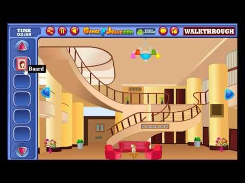 mp4 House Escape, download House Escape video klip House Escape