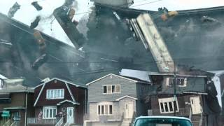 Trailer of War of the Worlds (2005)