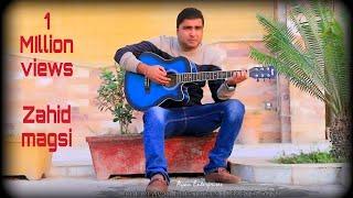 New Sindhi Mashup By Zahid Magsi Mix Rap Ft Azhar Asad & Ali Abbas ( 2019 )