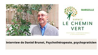 Daniel Brunet - MARSEILLE