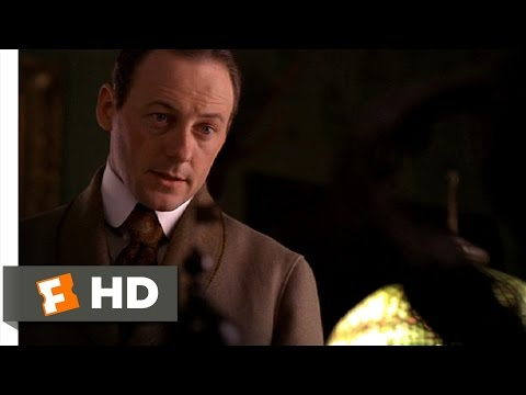A Little Princess (10/10) Movie CLIP - Reunited with Papa (1995) HD
