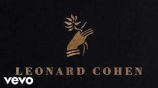 New Leonard Cohen Song