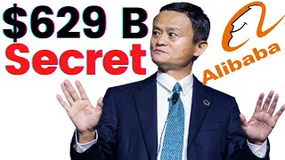 Alibaba Stock| How Alibaba PROFIT from Amazon and eBay?(Unknown SECRETS)| Baba| Stocks To Buy Now