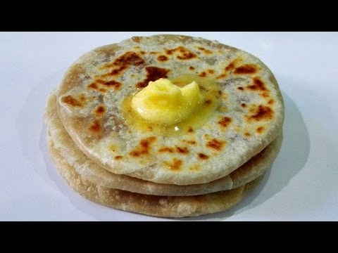 Puran Poli Recipe  – Holige /  BOBATTLU / OBBATTU || Traditional recipe