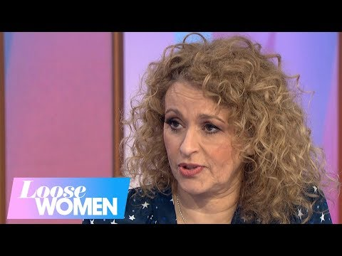 Would You Trust Your Partner to Take Contraception? | Loose Women