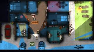 Door Kickers ★★★ Campaign 02 Drug Bust 05 Bring in the transporter, 9811 Margo Street