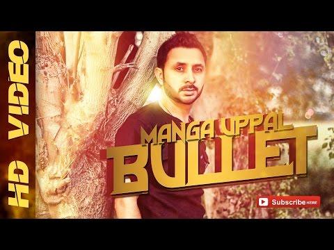 Bullet  Manga Uppal