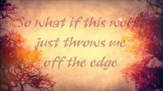 Leona Lewis - Happy Lyrics - HD