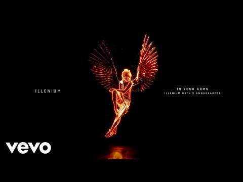 Illenium X Ambassadors In Your Arms Visualizer