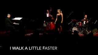 Darcy Cooke - I Walk A Little Faster