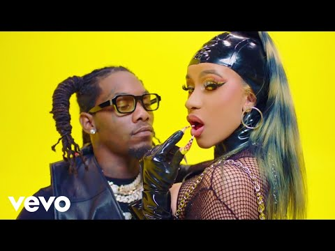 Offset Clout Ft Cardi B