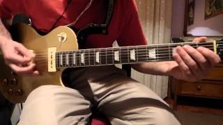 Faith No More - Zombie Eaters (Electric Guitar Cover) [HD]