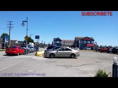 BIENVENIDOS A RICHMOND BC (видео)