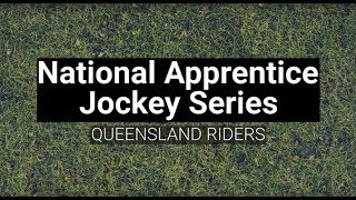 NATIONAL APPRENTICE RACE SERIES QUEENSLAND TEAM RIDERS