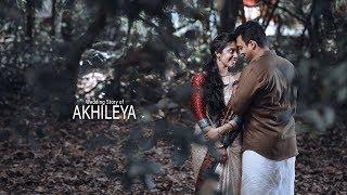 A Sacred Union - Wedding Film of AKHILEYA