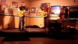 """Radney Foster  """"Half of My Mistakes"""" live acoustic May 2008"""