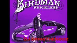 Drake Ft. Birdman & Lil Wayne Money To Blow Chopped & Screwed
