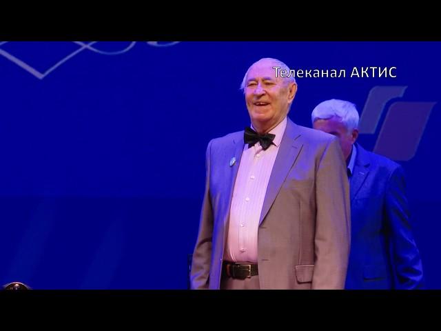 Ангарск - литературный