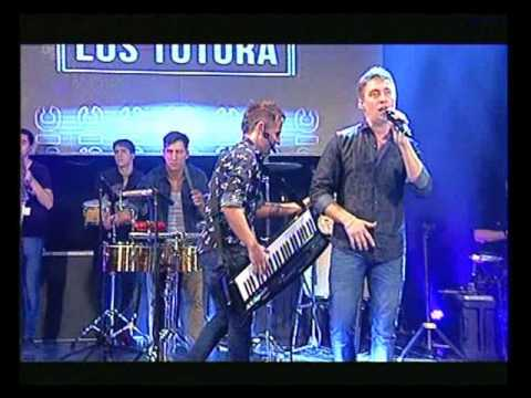 Los Totora video Compilado en vivo - Estudio CM 2015