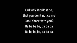 With a Girl Like You - The Troggs (LYRICS on Screen)
