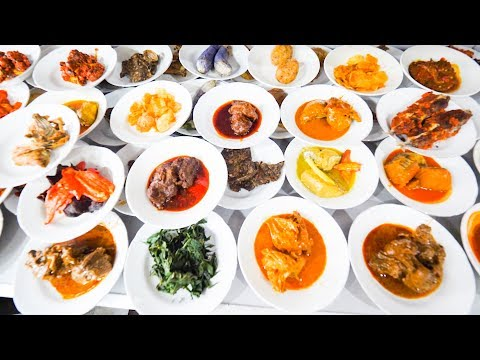 Indonesian STREET FOOD Tour In Jakarta, Indonesia! BEST + CHEAPEST  Street Food Around The World!