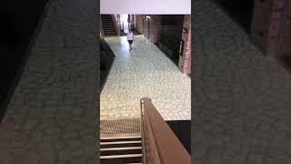 Interactive floor | Interactive Floor Projector | LuminVision
