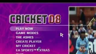 How to Play Flip Shot in EA Sports Cricket PC Game