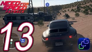 NEED FOR SPEED Payback PC 2K Walkthrough - Part 13 - Derelict: Nissan Fairlady 240ZG 1971